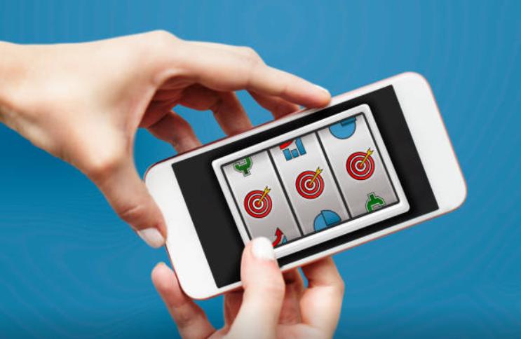 slot online, gambling, jackpot slot machine