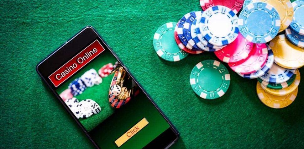 online casino, casino gambling, jackpot, slot machine