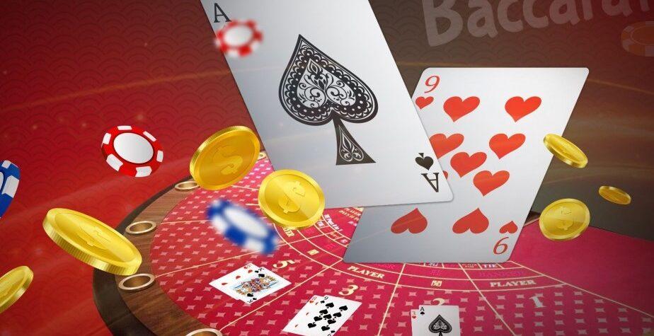 baccarat, baccarat games, online casino, casino games, slot, online gambling, baccarat online