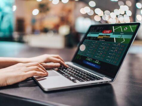 Online Gambling Online Casino